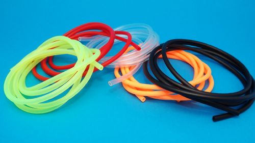 Soft PVC Tubing  3.2mm